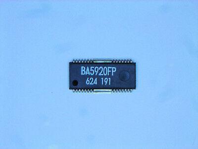 Ba5920fp Original Rohm 28p Smd Ic 1 Pc