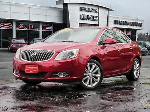 2014 Buick Verano Leather ** Purchased, Serviced And Traded HERE