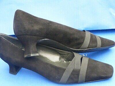 Stuart/Weitzman/Russell/Bromley women's shoes size UK7.5/40.5/41/100USA/Designer