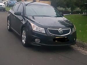 SWAPS for 2014 Holden CRUISE SRI-V Turbo with 41000km or $8500 Albion Park Rail Shellharbour Area Preview