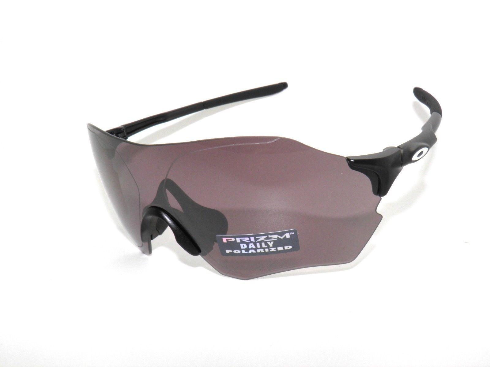 94f637d4e565a Oakley Evzero Range Matte Black Prizm Daily Polarized Oo9327 0138 ...