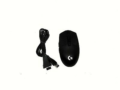 LOGITECH G305 WIRELESS GAMING MOUSE #