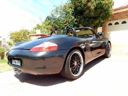 Porsche Boxster For Sale!