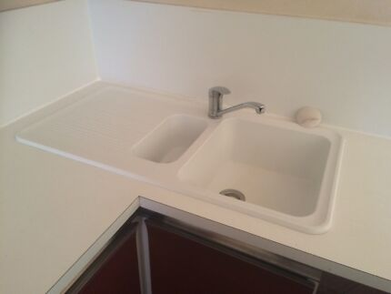 Sink with mixer Pagewood Botany Bay Area Preview