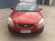 2006 KIA RIO AUTOMATIC FOR SALE !!!! Attwood Hume Area Preview