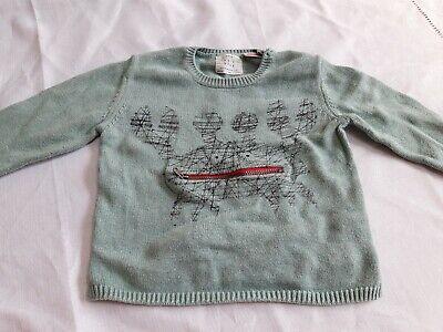 Zara Knitwear 18-24 Months, usado comprar usado  Enviando para Brazil