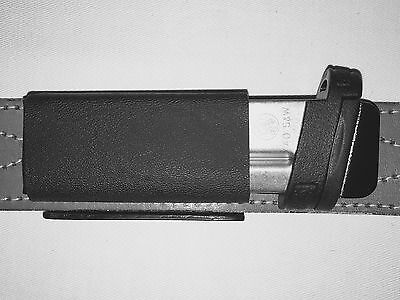Horizontal Magazine Pouch (Safe2Fire Horizontal Magazine Pouch for S&W Shield - For 7 rd .40 or 8rd 9mm mag )