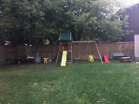 Mother's Love Daycare (Lakeview area)