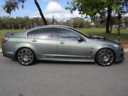 2014 VF HSV SENATOR Perth Perth City Area Preview