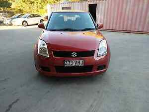 Suzuki Swift for sale Carina Brisbane South East Preview