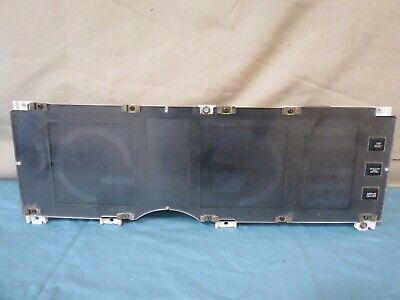 ✅ 90 91 92 Cadillac Allante Instrument Speedometer Cluster Gauge Dash Panel OEM