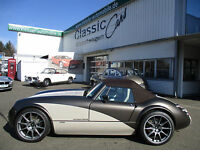 Wiesmann MF3 Final Edition  1.Hand  - original 1.012 km -