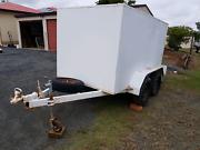 Tandem enclosed trailer Rockyview Rockhampton Surrounds Preview