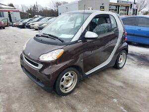 2010 smart fortwo toit panoramique Passion
