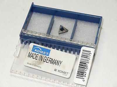 1 New Komet Togx Togx090204tncbn40 Carbide Insert W30 14990.0440 1581784