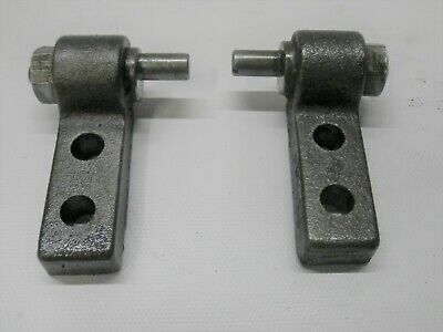 Cover Hinges For Logan 10 11 Lathe