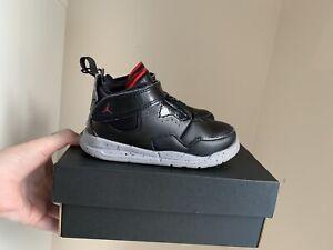 new products f910f b9bc9 Nike Jordan Courtside 23 Junior size 10c Child Boys Girls