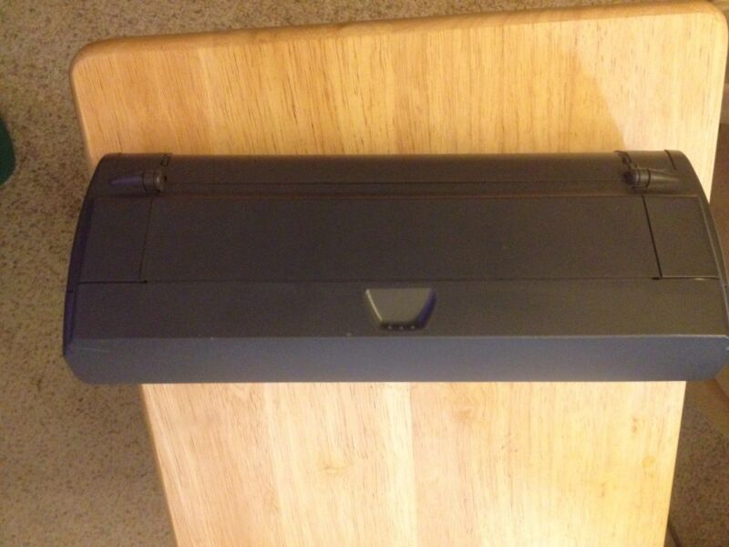 HP Duplexer Auto Two-sided Printing Accessory Q5712A HP OfficeJet
