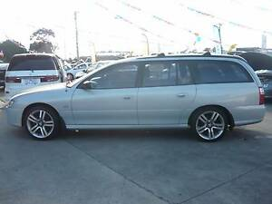 2006 Holden Commodore Wagon Finance or (*Rent-to-Own $63pw) Dandenong Greater Dandenong Preview