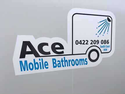 Ace Mobile Bathrooms