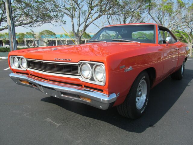 1968 plymouth satellite sport 383 4 speed mopar road for Alfa motors margate fl