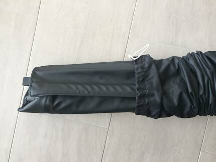 2008 GMH Tonneau Soft Cover for Holden Commodore Ute