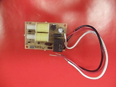Simplex Time 5010 Hertz Bell Receiver New Old Stock 562-363