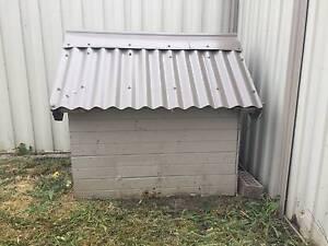 High quality dog kennel Pakenham Cardinia Area Preview