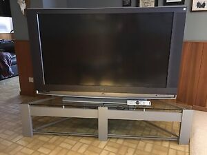 Sony LCD Projection TV