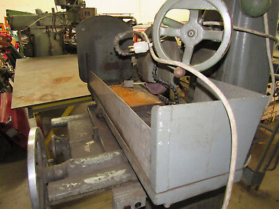 Abrasive No. 1 12 Surface Grinder
