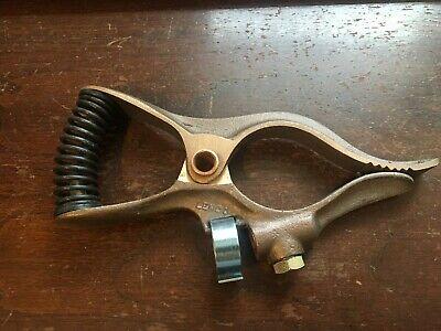 Lenco Lpg-300 Copper Welding Ground Clamp