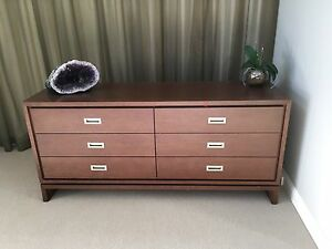 Chest of drawers Northbridge Willoughby Area Preview