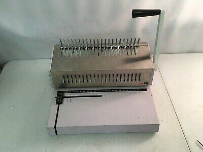 Nsc International Comb Binder 14- 2