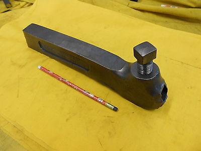 Engine Lathe Tool Holder Metal Turning Hss Bit Armstrong Usa No. 6-s