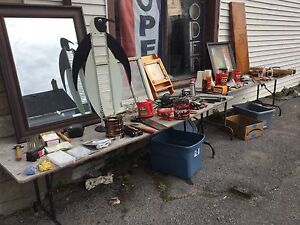 Huge lot of tools, come sort what you like