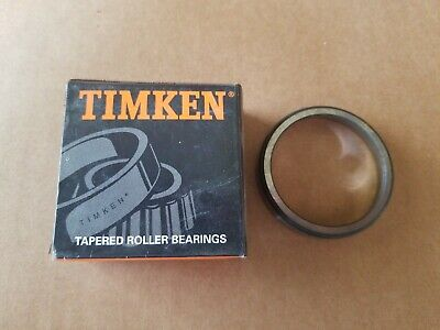 Timken Tapered Roller Bearings Race 07196