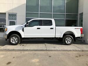 2017 Ford F-250 XLT - IN High Demand