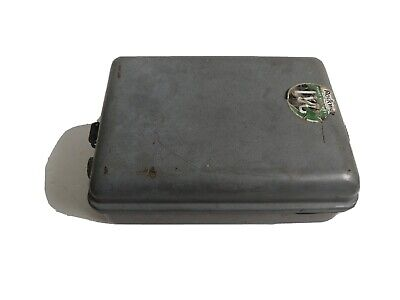 Delta Rockwell Unisaw Lvc Starter Box