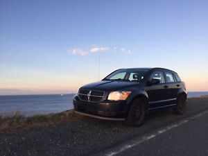2008 Dodge Caliber $1500 as is. Price Negotiable