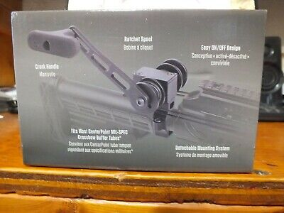 CENTERPOINT POWER DRAW CROSSBOW CRANK COCKING DEVICE