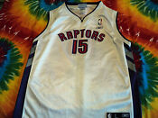 Vince Carter Raptors Jersey Large