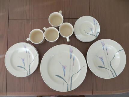 Mikasa - Galleria Dinner Set Warners Bay Lake Macquarie Area Preview