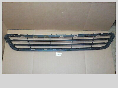FORD OEM 13-16 Fusion Front Bumper Grille-License Bracket DS7Z17A385AA