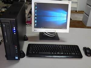 Small Form Factor Desktop i3 3.7ghz 8GB ram Mount Gambier Grant Area Preview