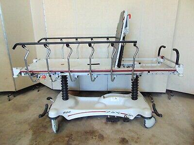Stryker Renaissance 1231 Medical Stretcher Gurney Sr785