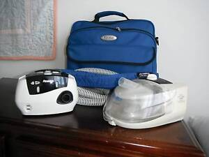 ResMed CPAP machine South Morang Whittlesea Area Preview