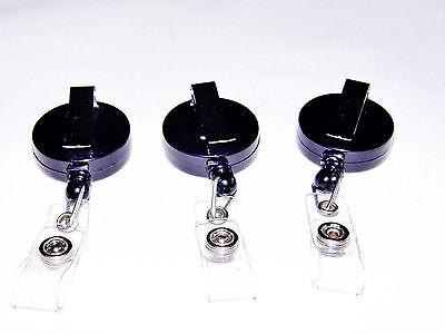 3 Set,Schlüsselanhänger, Aufrollmechanismus,JOJO,Schlüssel,Gürtelclip,Ausziehbar