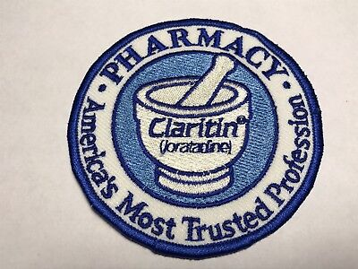 Pharmacy Americas Most Trusted Profession Claritin Loratadine Medicine Patch I