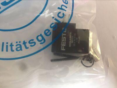 1PC  New  FESTO MSEB-3-24V DC 389614  #14 YT