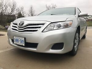 2010 Toyota Camry LE